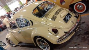 Fusca: do Fusca Club ABC